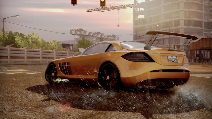Save Editor для Need for Speed™ Undercover