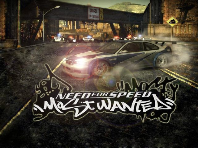 Секреты Need for Speed™ Most Wanted (2005)