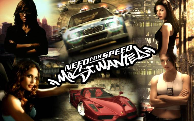 Чит-коды для Need For Speed Most Wanted